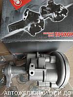 Насос масляный роторного типа (ЗМЗ-405,406,409 дв.)