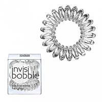 Резинка - браслет Invisi Bobble Прозрачная
