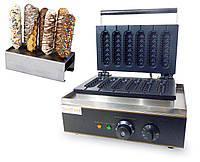 Аппарат КОРН-ДОГ для приготовления вафли на палочке GoodFood CM6, фото 1