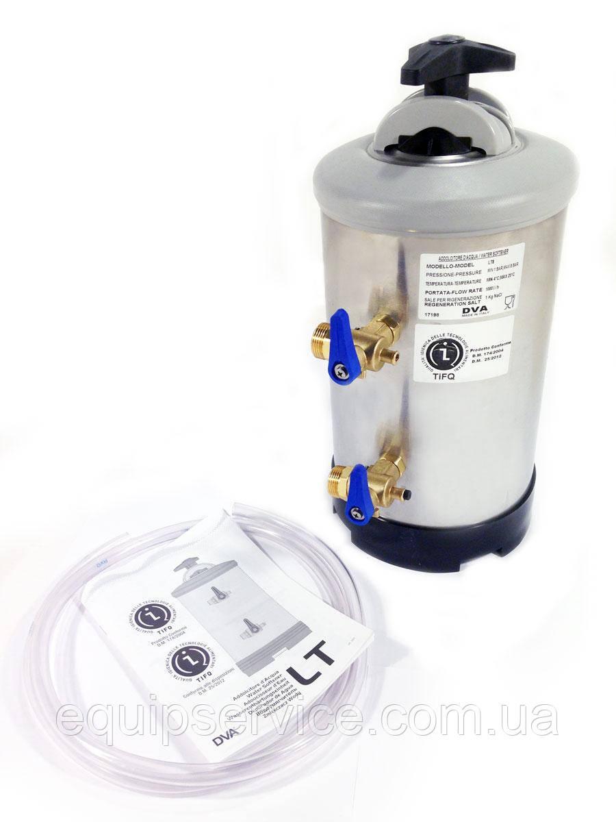 Фильтр-умягчитель для воды DVA 12LT