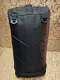 (26*53)Дорожная сумка-рюкзак reebok Хорошее качество мессенджер многофункциональный только оптом, фото 6