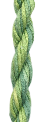 Нитки Caron Collection Waterlilies, Jade (CWL066)