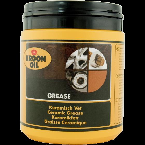 Смазка керамическая Kroon Oil Ceramic Grease ☀ 1500 °С