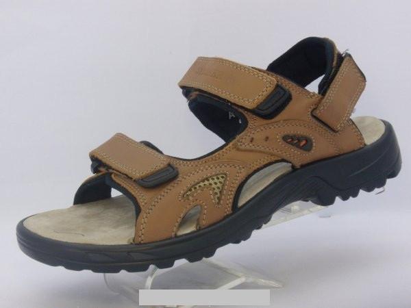 Мужские сандали, сланцы