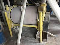 Мельничный комплекс по производству муки пшеничной производительность по переработке 70 тонн зерна /