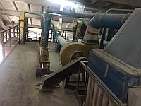 Мельничный комплекс по производству муки пшеничной