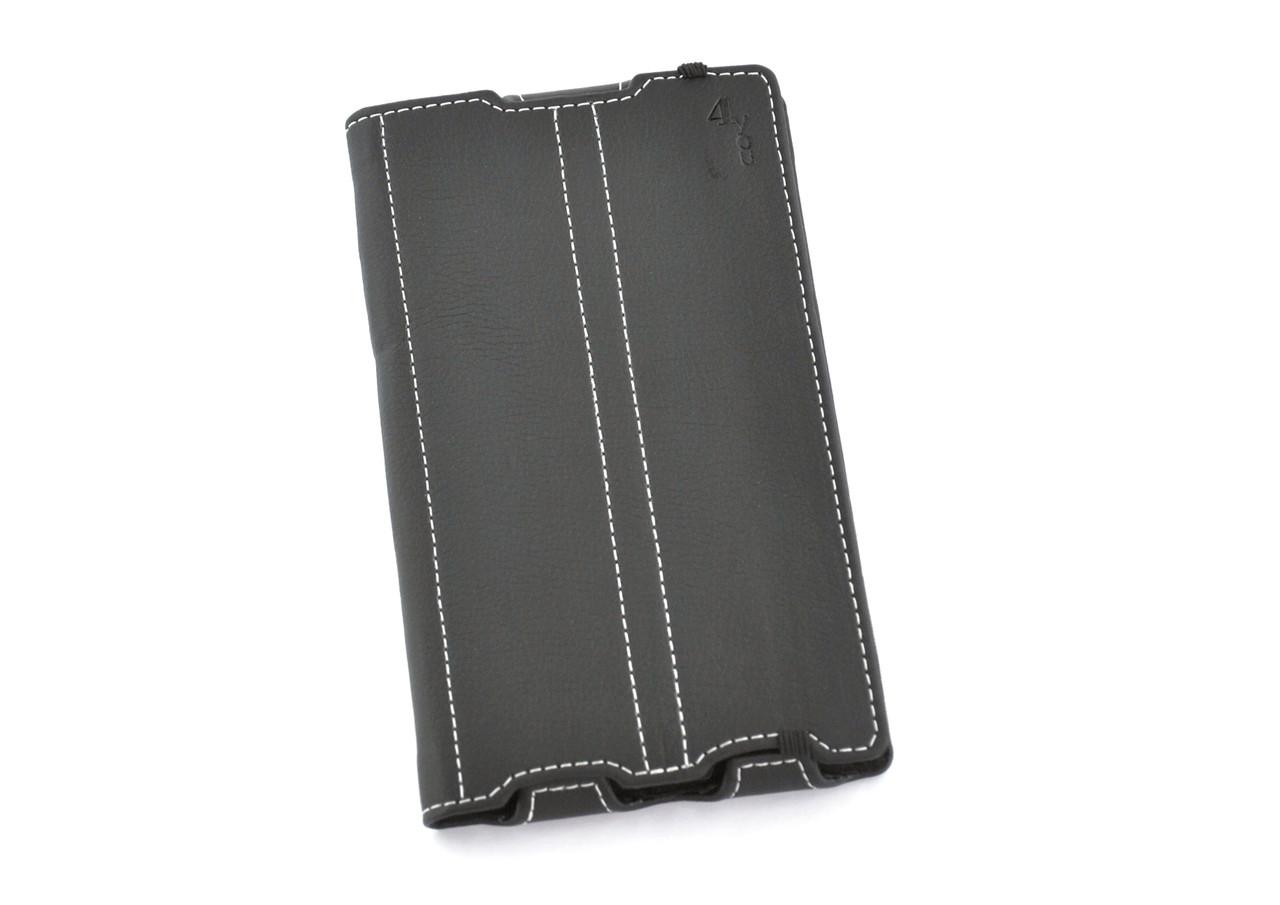 """Чехол-книжка для планшета 4you 7"""" универсальная Black"""