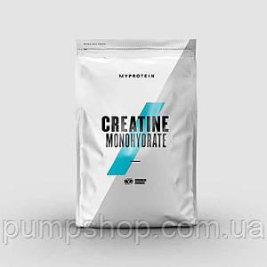 Креатин MyProtein Creatine Monohydrate 500 г (вкус тропики)