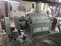 Мельничный комплекс по производству пшеничной муки