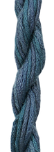 Нитки Caron Collection Waterlilies, Midnight (CWL072)