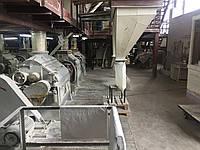 Мельничный комплекс по производству производительность по переработке 70 тонн зерна /24 часа пшеничной муки