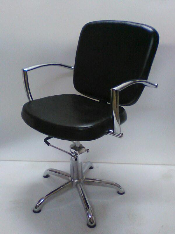 Кресло парикмахерское ANDREA Гидравлика Китай, Диск, Да, Да