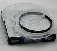 Ультрафиолетовый светофильтр UV Kenko 67mm