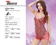 Женский комплект для сна Марка «INDENA» Арт.9100, фото 3