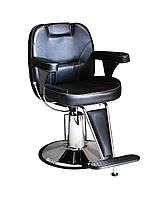 Мужское парикмахерское кресло  MARIO