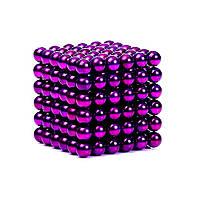 Неокуб Kronos Toys 5 мм Фиолетовый krut0579, КОД: 119868