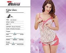 Женский комплект для сна Марка «INDENA» Арт.9102, фото 3