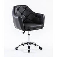 Кресло мастера НС 831К Черный
