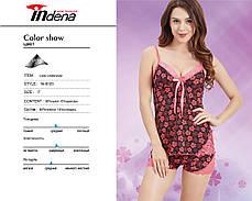 Женский комплект для сна Марка «INDENA» Арт.9103, фото 3