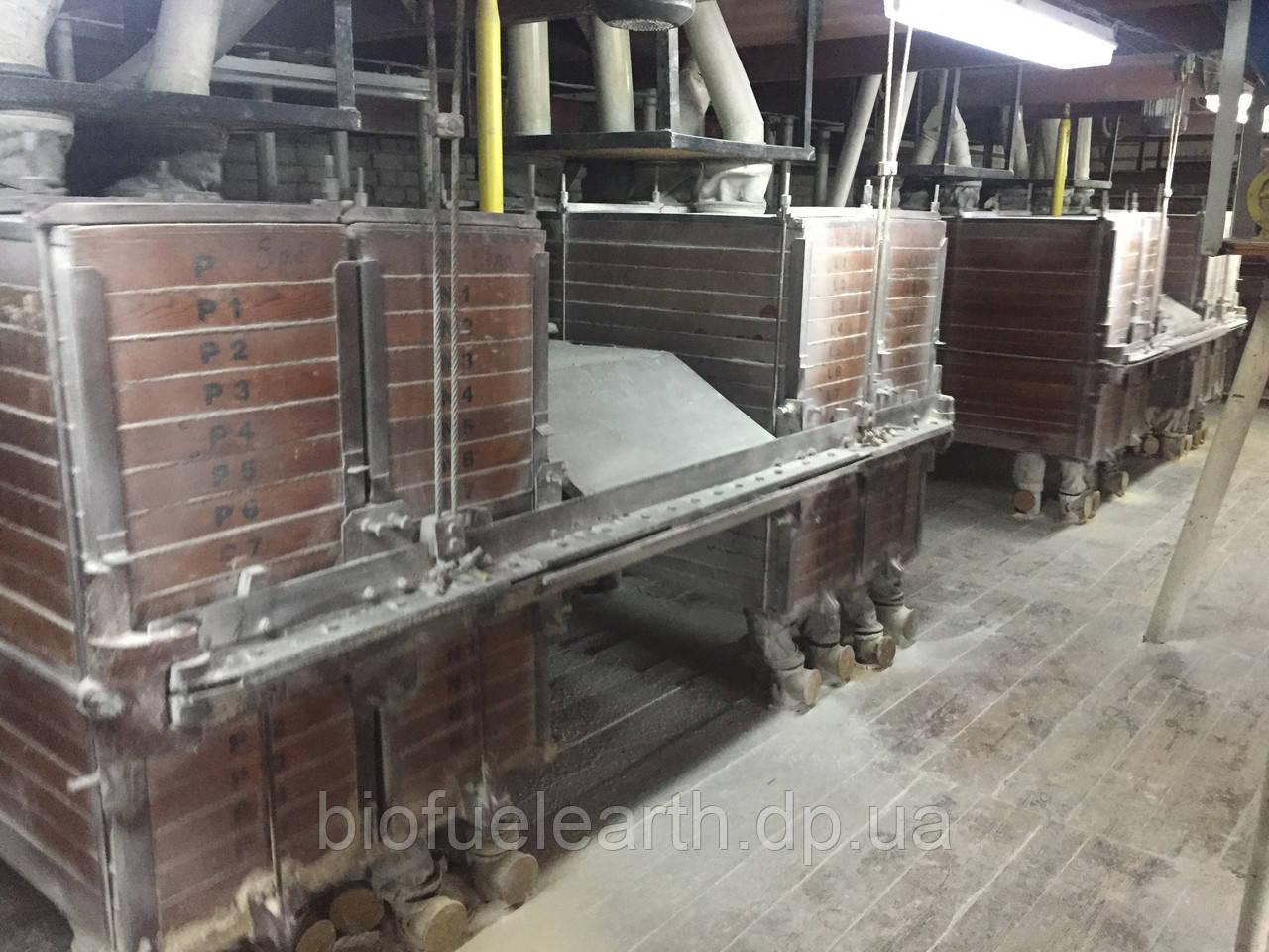 Мельничный комплекс по производству муки пшеничной производительность по переработке