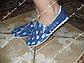 Женские мокасины, фото 3
