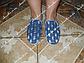 Женские мокасины, фото 5