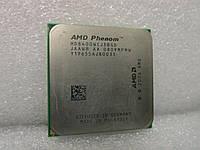 Процессор AMD SAM2, Am2+, PHENOM X3  8400 - 3 ЯДРА  ( 3 по 2.1 Ghz каждое ) SAM2+