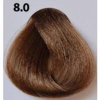 8.0 интенсивный светлый блондин, крем-краска для волос Lovin Color