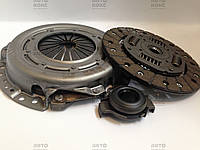 Комплект сцепления Sachs 3000951033 на ВАЗ 2110-12.