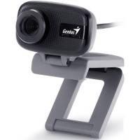 Web камера GENIUS FaceCam 321 black (32200015100)