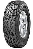 Шины Michelin Latitude Cross 255/70 R16 112H