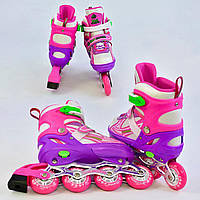 Ролики А 25501 / 08545 Best Roller (L 38-41)