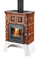 Кафельная печьHAAS+SOHN Treviso , Каминофен, печь камин на дровах