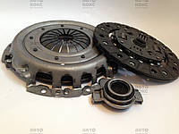 Комплект сцепления LUK 620305100 на ВАЗ 2110-12.
