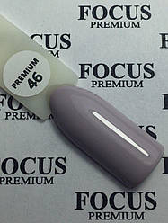 Гель лак Focus Premium от Oxxi  №46 8мл