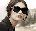 Самые модные женские солнцезащитные очки 2015