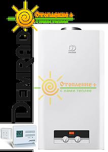 Demrad ADONIS В24 газовый котел дымоходный с раздельными теплообменниками