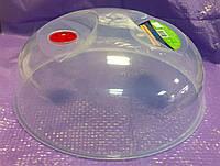 Крышка для микроволновки и холодильника 25 см