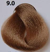 9.0 интенсивный очень светлый блондин, крем-краска для волос Lovin Color