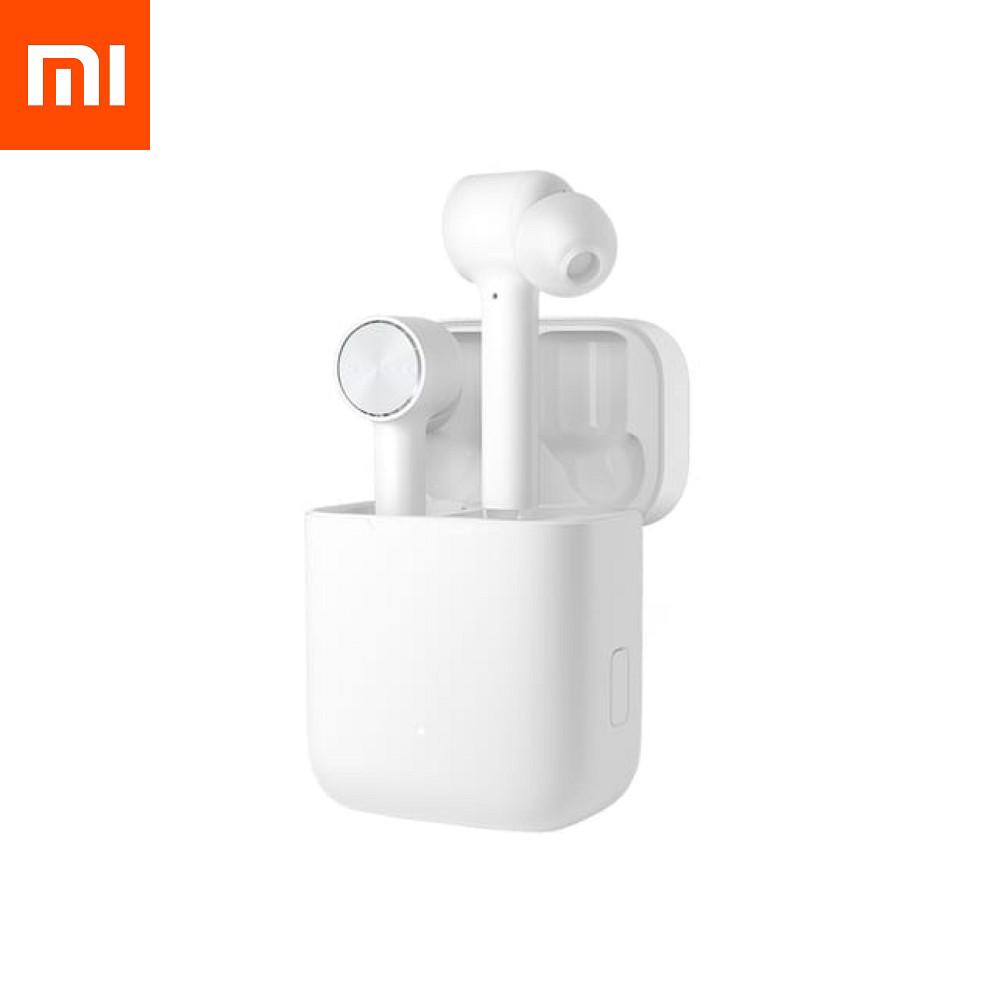 Беспроводная гарнитура Xiaomi Mi AirDots Pro White