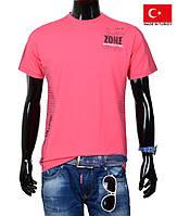 Подростковые футболки для мальчиков разного цвета