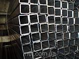 Труба профильная 110х110х8, фото 2