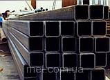 Труба профильная 150х80х8, фото 3