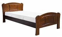 Кровать из натурального дерева Ассоль