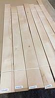 Шпон Бук(Ламель) 2,5 мм від 1500 до 2800мм