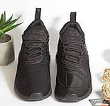Кроссовки Nike Air 270 Черные, фото 3