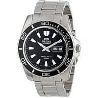 Часы Orient Mako XL CEM75001BR FEM75001BR  46943, фото 1