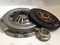 Комплект сцепления VALEO PHC DWK004 на Daewoo Lanos 1,5, фото 1