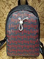 Рюкзак GT принт последний стиль мессенджер спорт спортивный городской стильный Школьный рюкзак только опт, фото 1