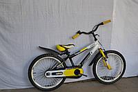 Велосипед  детский -20 Азимут